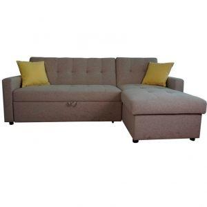 Sofa-Relax-Gris-Casa-y-Mas-Costa-Rica-frontal
