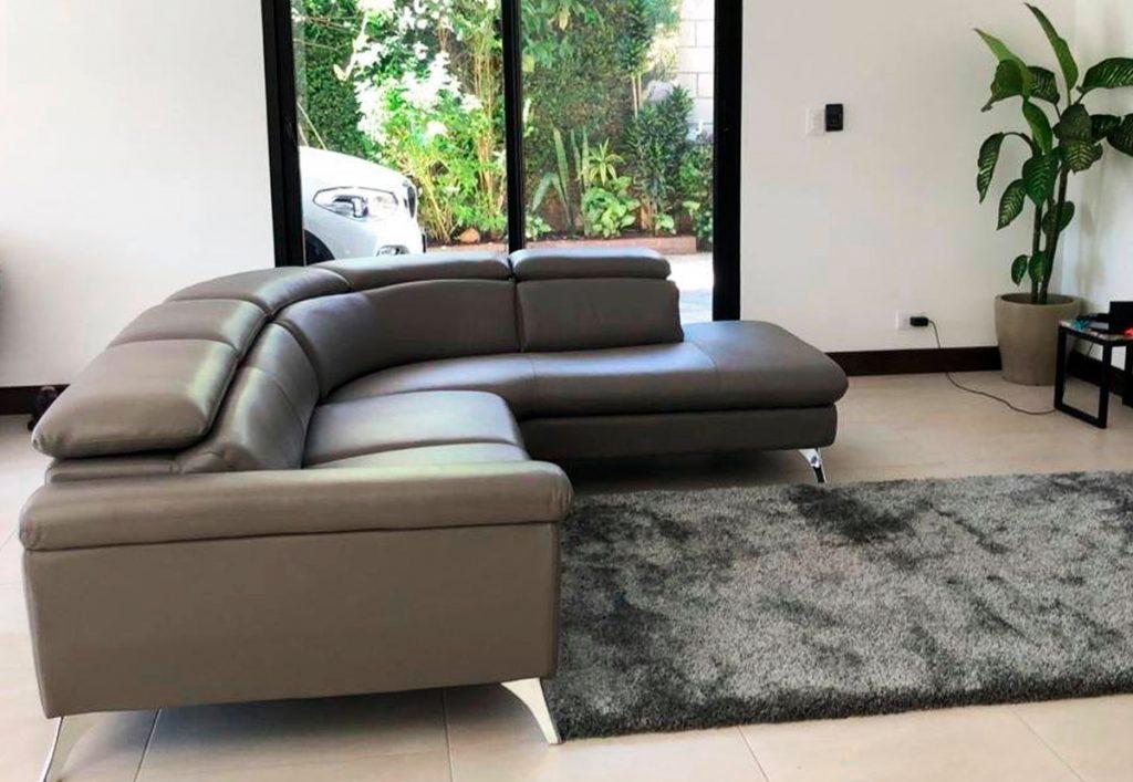 Sofa-LUCIE-Terciopleo-L-Gris-casa-y-mas